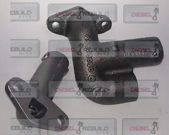 oil pressure regulator valve relief valve