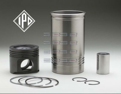 c15 acert low compression piston
