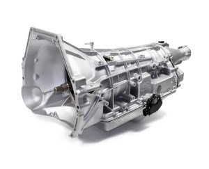 Legendary 4R100 Heavy Duty Transmission