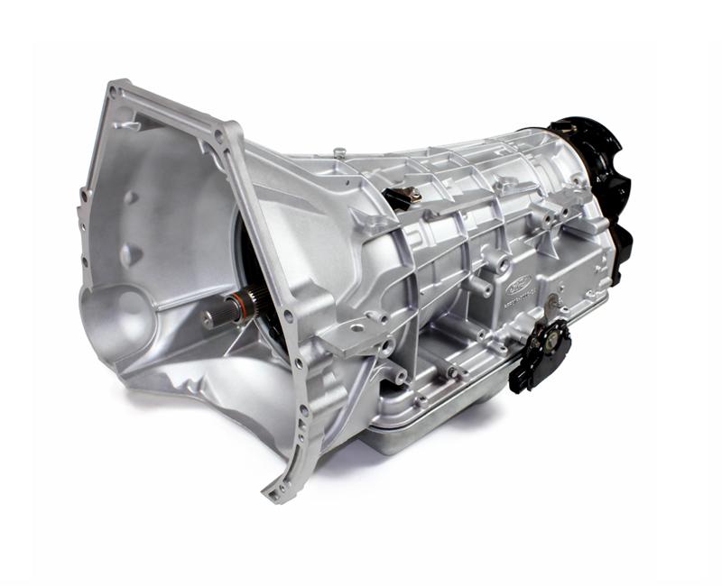 2006 Ford F 150 Fuel Wiring Diagram Legendary 4r100 Heavy Duty Transmission