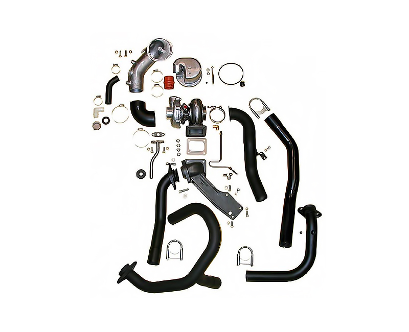 6.9L / 7.3L Ford IDI Turbo System