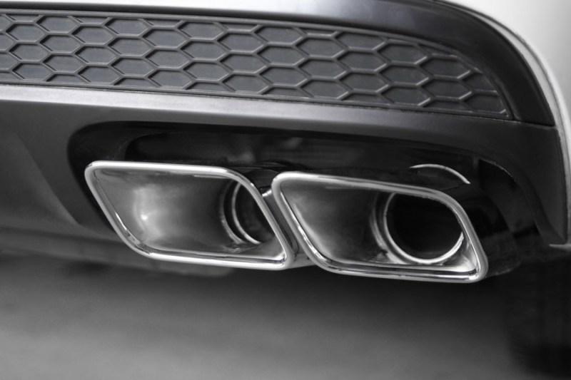 ActiveSoundBooster für Audi Q7 (4M) 3.0 TDI Komplettumbau auf SQ7 Abgasanlage inkl. Einbau und App-Control