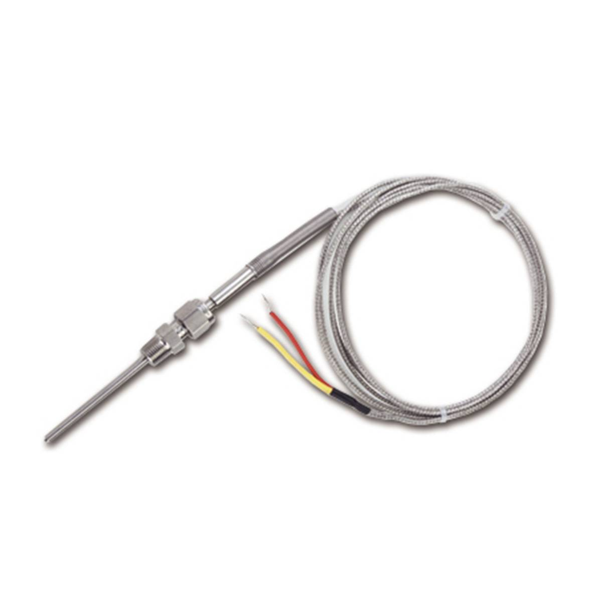 AutoMeter #5250 Thermocouple; Type K; 1/8in. Dia; Open Tip