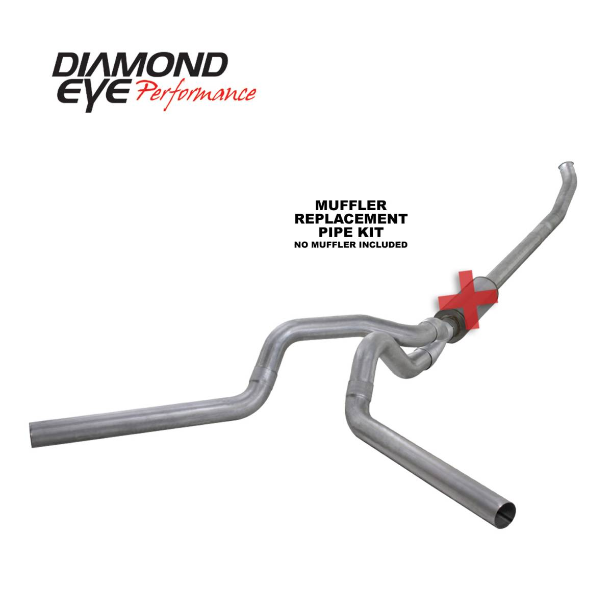 Diamond Eye Performance #K4233A-RP 2004.5-2007.5 DODGE 5