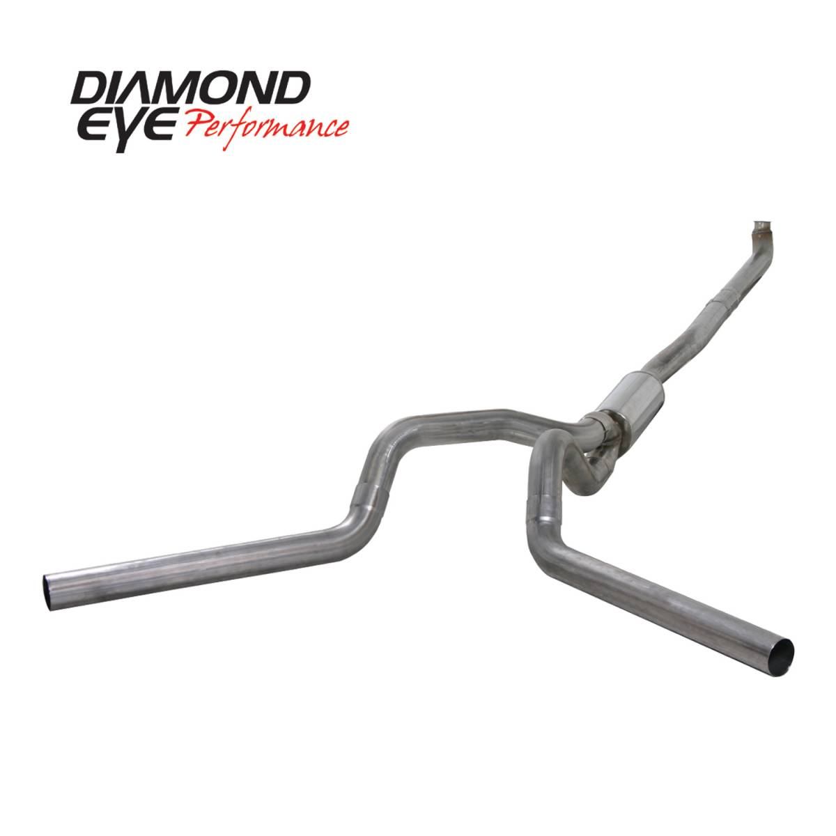 Diamond Eye Performance #K4116S 2001-2007.5 CHEVY/GMC 6.6L