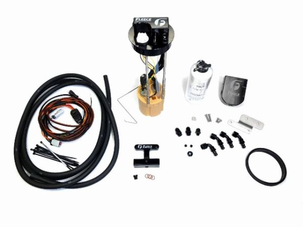 NEW Fuel System Upgrade Kit For 2003-2004 Dodge Cummins