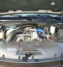 troubleshooting part 1 gmc chevrolet diesel tech magazine rh dieseltechmag com duramax lmm exhaust 6 6 duramax engine diagram [ 1600 x 1200 Pixel ]