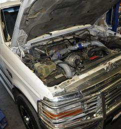 troubleshooting part 3 ford power stroke diesel tech magazine 2003 chevy silverado fuel filter housing  [ 1600 x 1062 Pixel ]