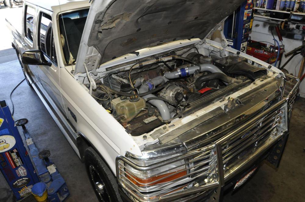 medium resolution of troubleshooting part 3 ford power stroke diesel tech magazine 2003 chevy silverado fuel filter housing