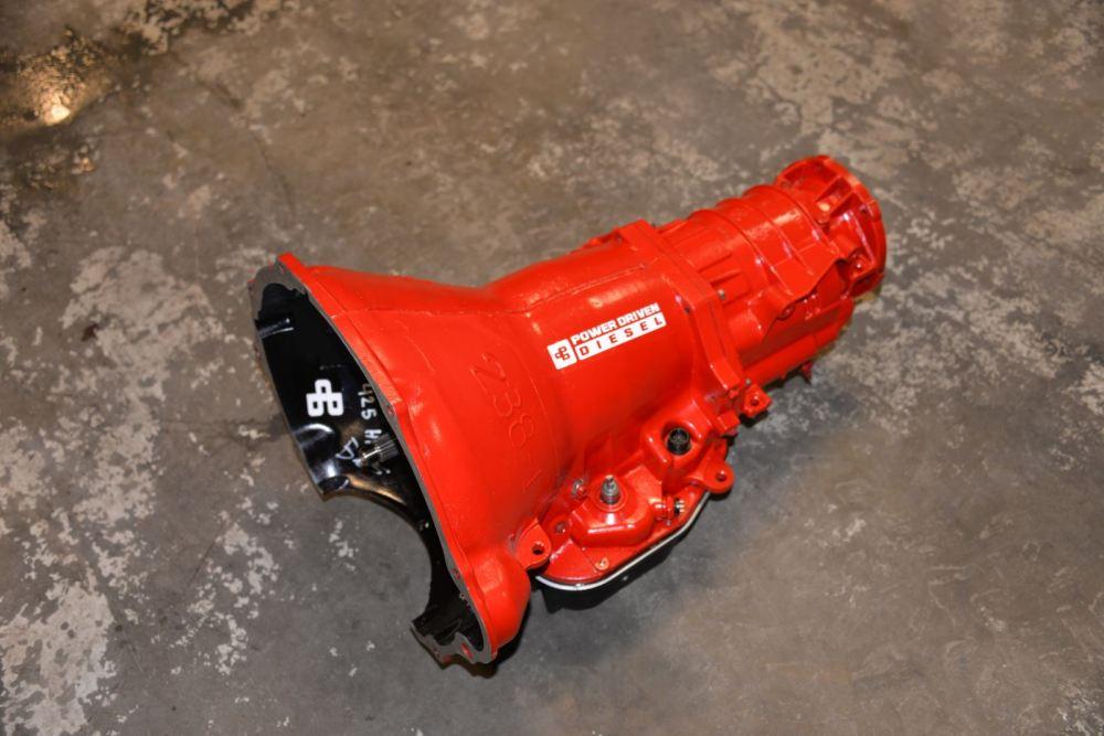 medium resolution of common problems cummins 47re diesel tech magazine 47re transmission diagram 4x4