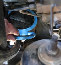 img 2102 jpg throttle tension spring pic  [ 1024 x 768 Pixel ]