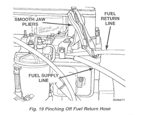 2002 Dodge Ram 1500 Fuel Pump Wiring Diagram : 44 Wiring