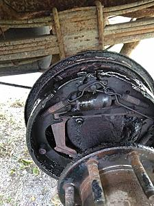 dually rear brakes  Dodge Diesel  Diesel Truck Resource Forums