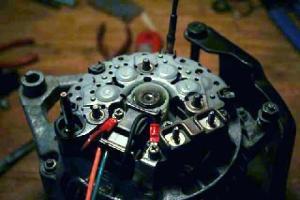 NipponDenso Alternator Regulator  Dodge Diesel  Diesel Truck Resource Forums