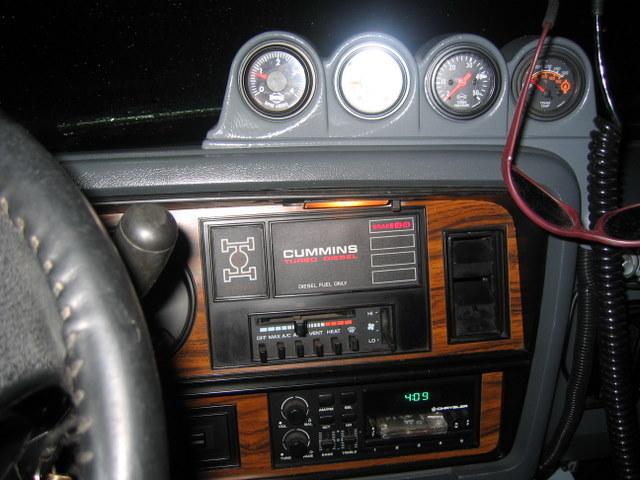 93 Dodge Ac Wiring Diagram Gauges Dodge Diesel Diesel Truck Resource Forums