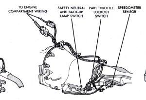 Neutral switch and VSS wiring  Dodge Diesel  Diesel Truck Resource Forums