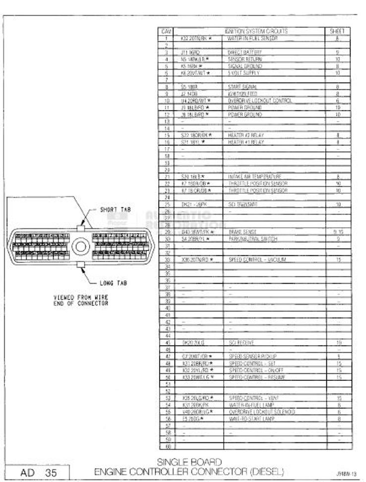 06 F650 Wiring Diagram Ecm Diagram Dodge Diesel Diesel Truck Resource Forums