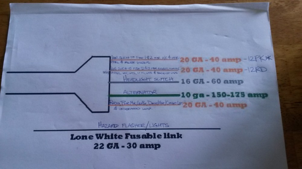 medium resolution of  128513 fuse link problem 20150806 165748 jpg