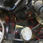Vacuum Pump Power Steering Pump Oil Leak Dodge Diesel Diesel Truck Resource Forums