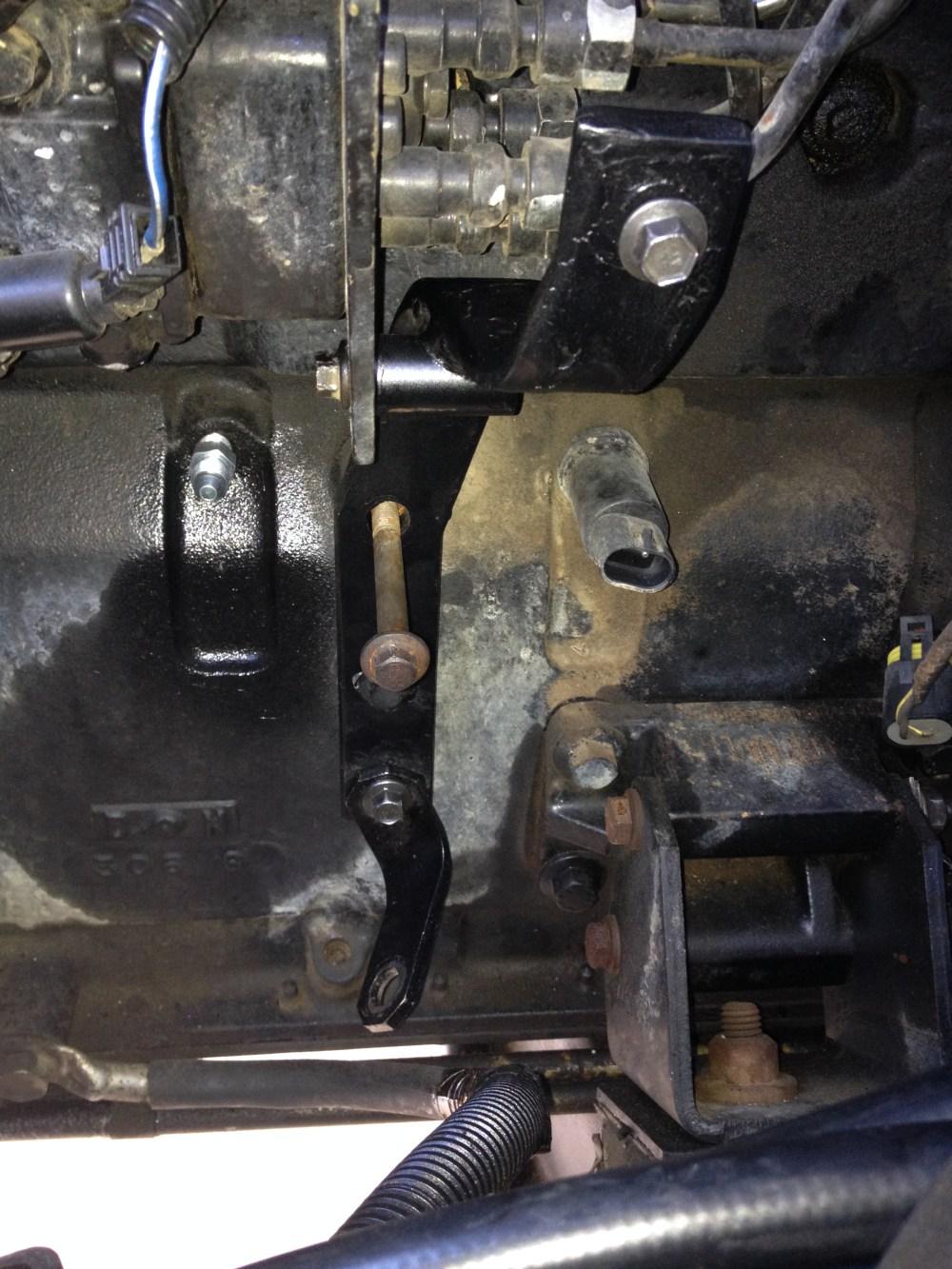medium resolution of conversion 89 91 vacuum pump s to 91 5