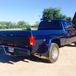 Back From The Paint Shop Dodge Diesel Diesel Truck Resource Forums