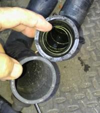 Lower Radiator hose question - Dodge Diesel - Diesel Truck ...