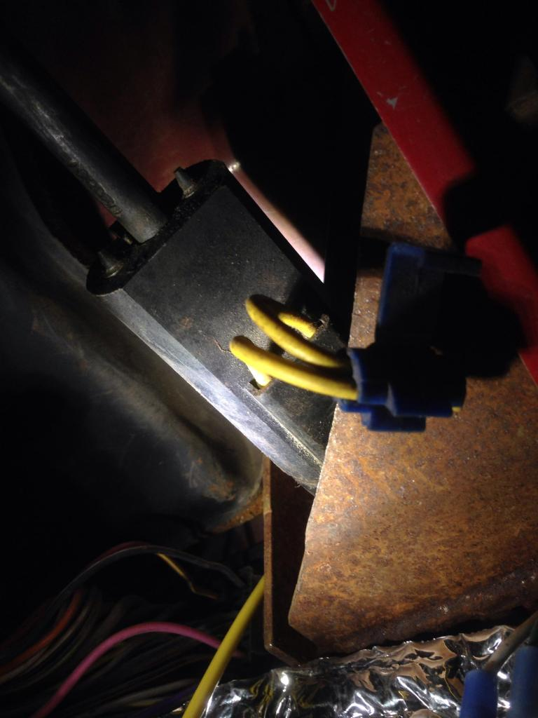 Wiring Harness For Fan Moreover Dodge Cummins Fan Clutch Wiring