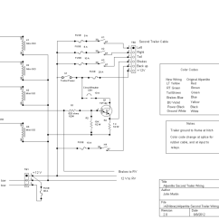 2003 Dodge Ram 2500 Trailer Wiring Diagram Carbon Monoxide Detector Circuit For Lights Diesel Truck Resource Forumsname Alpenlitesecondtrailerwiringv2 Png Views 21315 Size 34
