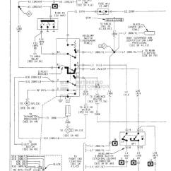 Cummins Wiring Diagram Emg Pickups Dodge Ram 350 1993 Blog Data1992 Power Alternator Diagrams Hubs