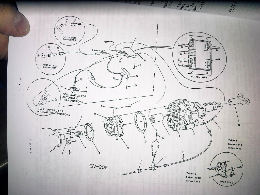 1995 Dodge Diesel Wiring Diagram