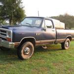 1st Gen Pics Anyone Page 111 Dodge Diesel Diesel Truck Resource Forums