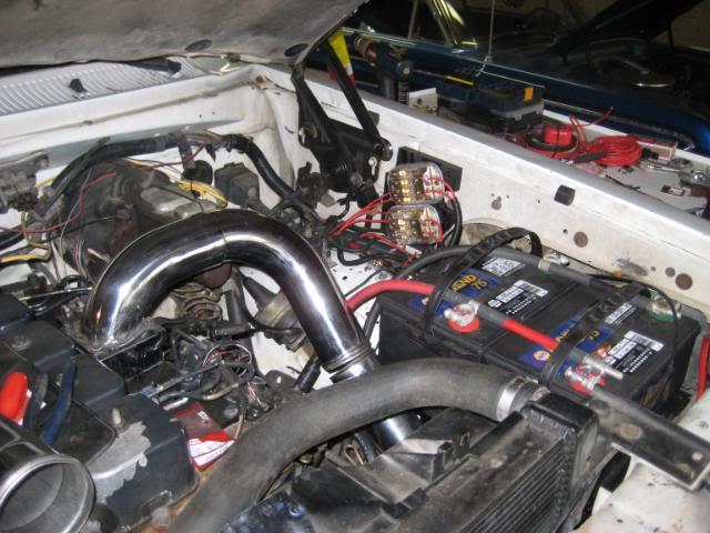 2008 Dodge Diesel Fuse Diagram Dual Battery Setup Dodge Diesel Diesel Truck Resource