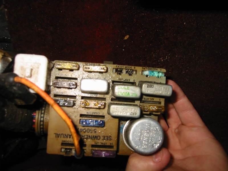 97 Chevy Radio Wiring Diagram Turn Signals Brake Lights Dont Work Dodge Diesel