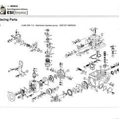 Complete Parts Diagram E46 Ez Go Rxv Electric Wiring Bosch Ve Distributor Injection Pump - Dodge Diesel Truck Resource Forums