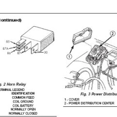 2007 Chrysler Aspen Fuse Diagram Switch Wiring Outlet Where Do I Find The Fuel Pump Fuse? - Dodge Diesel Truck Resource Forums