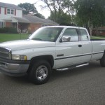 Truck For Sale 1996 Dodge Ram 2500 2wd 5 Speed 12 Valve Dodge Diesel Diesel Truck Resource Forums