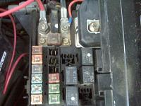 small resolution of 2000 3500 fuse box question img00037 jpg