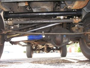 Loose Steering AFTER frontend work  Page 2  Dodge Diesel