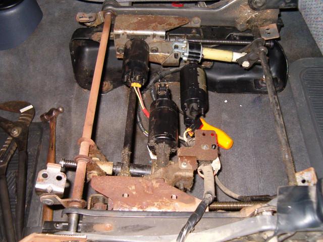 Dodge Ram Starter Wiring Pics Of Power Seat Repair Dodge Diesel Diesel Truck