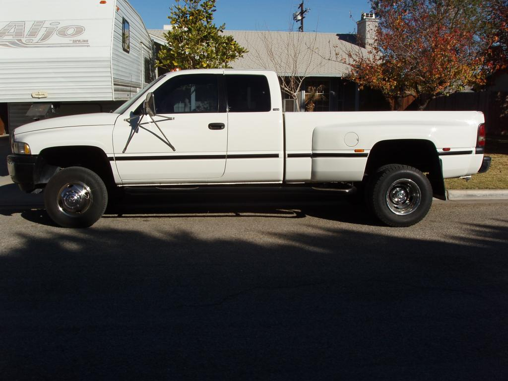 Bed Clearance For 5th Wheel Dodge Diesel Diesel Truck