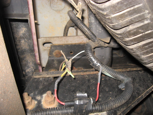 2012 Dodge Journey Trailer Wiring Harness Wiring 3rd Brake Light On Shell Need Help Dodge Diesel