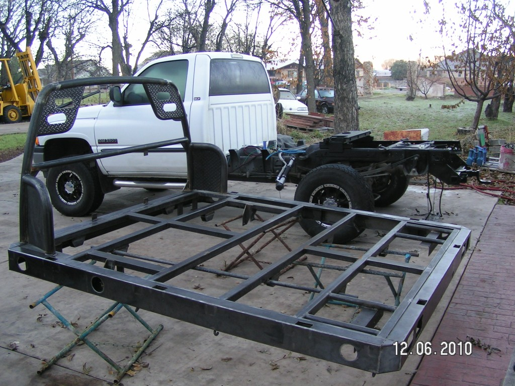Tool Box 2013 Dodge 1500