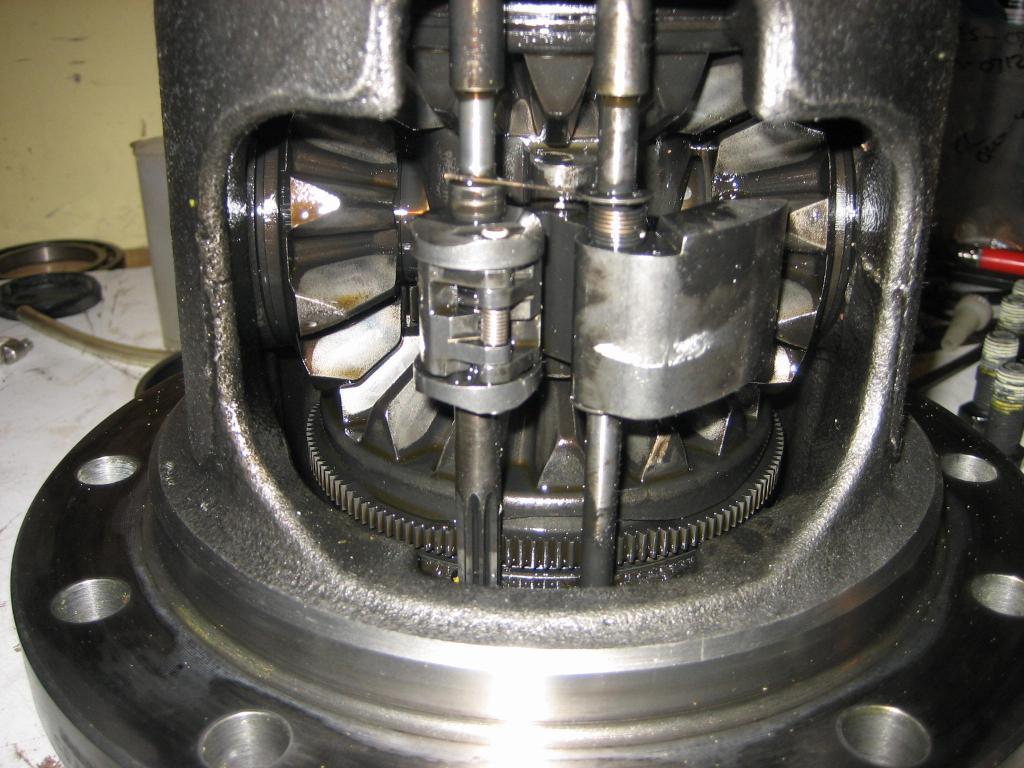 Abs Wiring Diagram Eaton 11 5 Aam Differential Dodge Diesel Diesel Truck