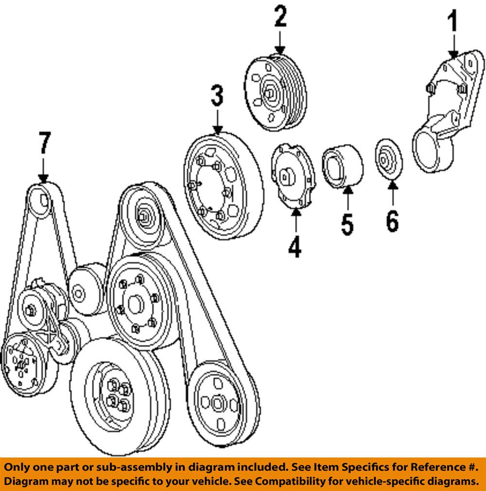 medium resolution of  fan hub bearing shreded fan in radiator fan assembly jpg