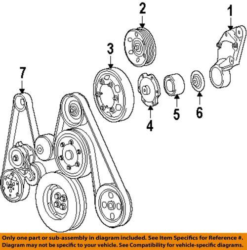 small resolution of  fan hub bearing shreded fan in radiator fan assembly jpg