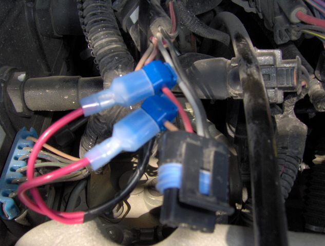Dodge Starter Relay Wiring Diagram Smoke Switch How To With Pics Dodge Diesel Diesel