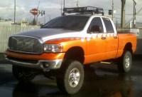 Pickup Roof racks? pics??? - Dodge Diesel - Diesel Truck ...