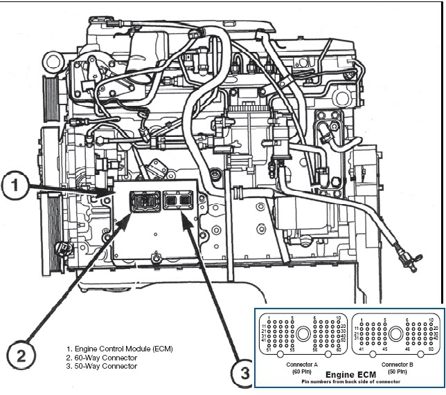 D How Hard Install Pacbrake Ecmpins on Mazda B2000 Electrical Diagram