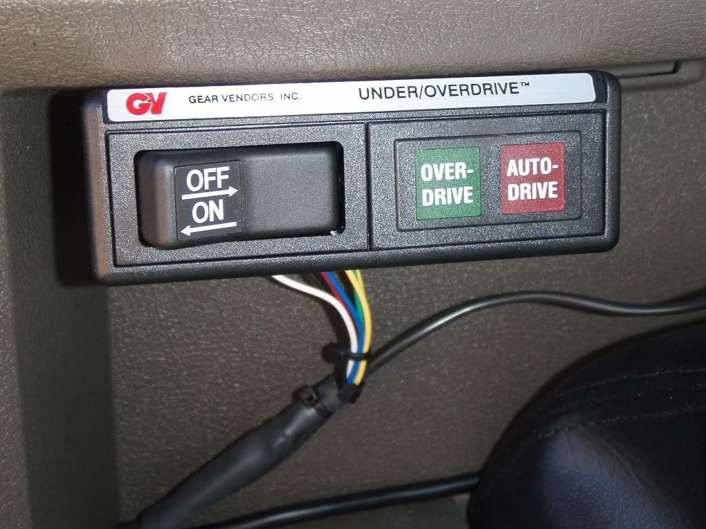 gear vendors overdrive wiring diagram 1963 impala alternator vendor schematic gmc c4500 throttle cable