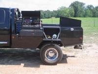 Flat Bed Design - Dodge Diesel - Diesel Truck Resource Forums
